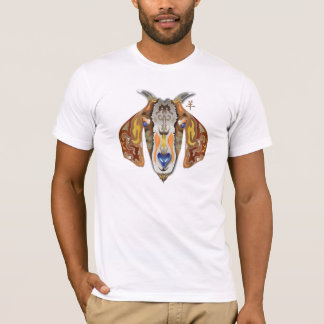 Daのヤギ2015年 Tシャツ