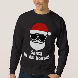 Daの家のサンタ スウェットシャツ