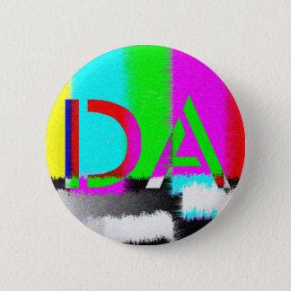 DAは相違の空電ボタンを着色します 缶バッジ