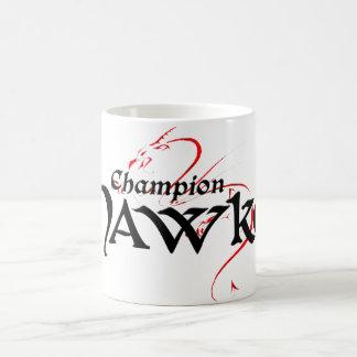 DA2 -チャンピオンHAWKE -マグ(ライト) コーヒーマグカップ