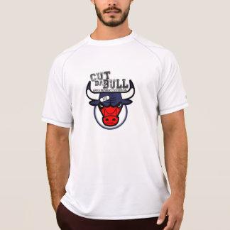 Da Bullを切って下さい Tシャツ