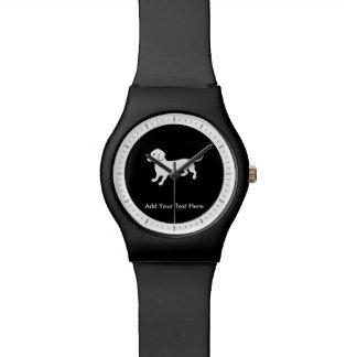 Dachsund 腕時計