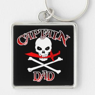 Dad大尉のキーホルダー キーホルダー