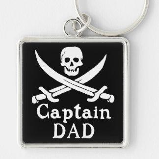 Dad -クラシック大尉 キーホルダー