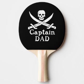Dad -クラシック大尉 卓球ラケット