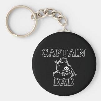 Dad Keychain大尉 キーホルダー