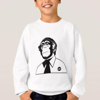 Dadawanのモンキービジネス スウェットシャツ