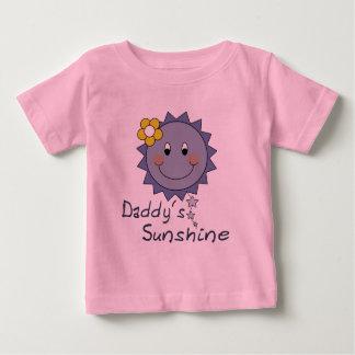 Daddy´sの日光 ベビーTシャツ