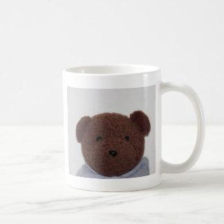 Daddysのテディー・ベア コーヒーマグカップ