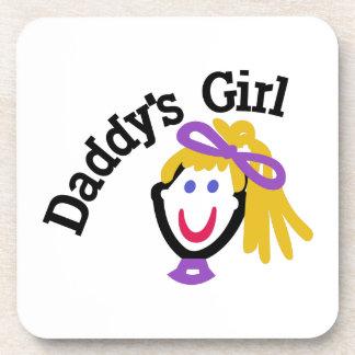 Daddysの女の子 コースター