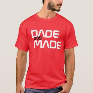 Dadeはワイシャツを作りました Tシャツ