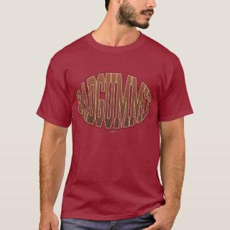 Dadgummit Tシャツ