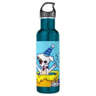 dadsblank ウォーターボトル
