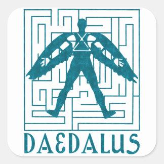 Daedalus スクエアシール