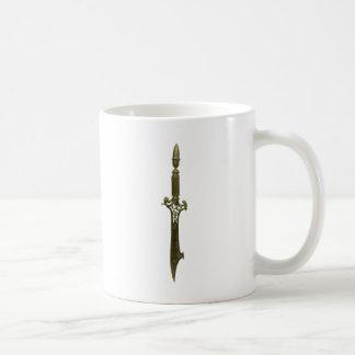Dagger052409 コーヒーマグカップ