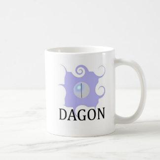 Dagonの目 コーヒーマグカップ