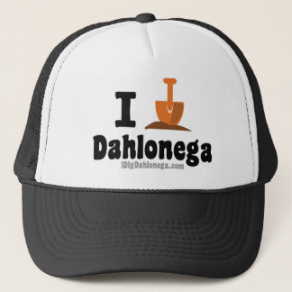 Dahlonegaを掘りますか。 健康な発掘この物! キャップ