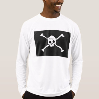 DALによって男性へ有毒なティー Tシャツ