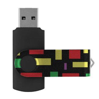 DALによるUSBのフラッシュドライブ USBフラッシュドライブ
