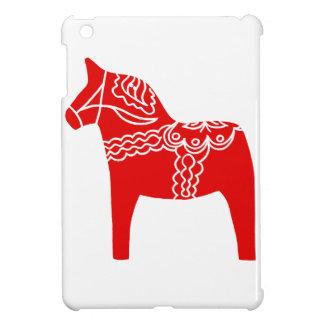 Dalaの赤い馬 iPad Mini Case