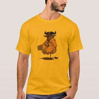 Dalaiのヌー Tシャツ