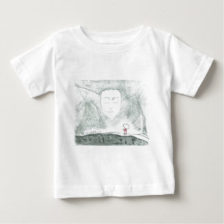 Daleに ベビーTシャツ