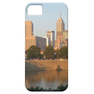 Daleウィルヘルム著私の故郷Indy Photoshoot iPhone SE/5/5s ケース