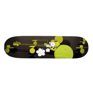 "Dalek ""ファンクマウス"" スケートボード"