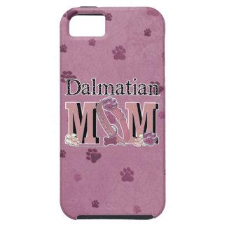 Dalmatianお母さん iPhone SE/5/5s ケース
