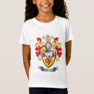 Dalyの紋章付き外衣 Tシャツ