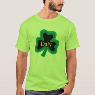 Daly家族 Tシャツ