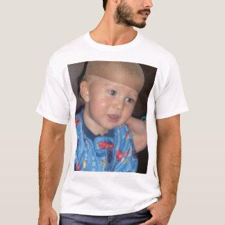 Damienローガン光線Archuleta Tシャツ