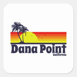 Dana Pointカリフォルニア スクエアシール