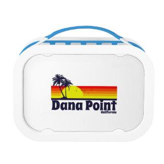 Dana Pointカリフォルニア ランチボックス