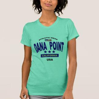 Dana Pointカリフォルニア Tシャツ