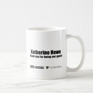 Danahey.com |カサリンHowe コーヒーマグカップ