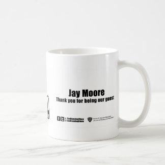 Danahey.com |ジェイムーア コーヒーマグカップ