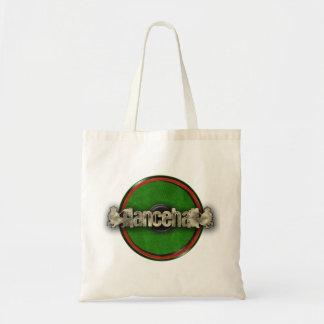 Dancehallのバッグ トートバッグ