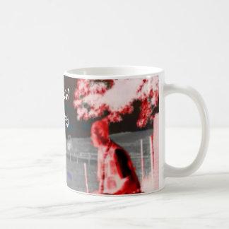 Dancinの男の子のマグ コーヒーマグカップ