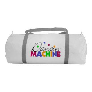 Dancin機械体育館のバッグ ジムバッグ