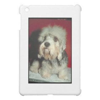 Dandie Dinmontテリア iPad Miniカバー