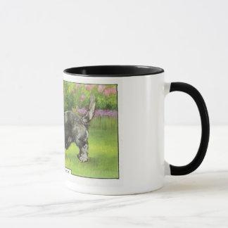 Dandie Dinmont マグカップ