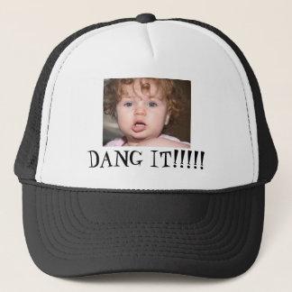 DANGそれ! 帽子