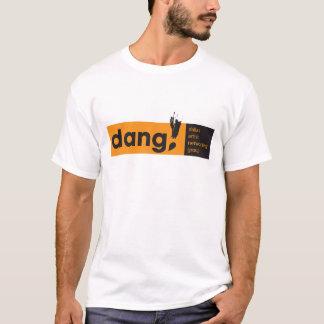 dangの服装 tシャツ