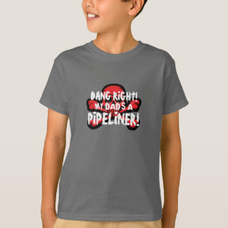 DANGは訂正します Tシャツ