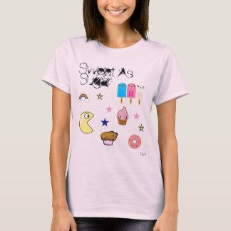 Dani著SugarSweet Tシャツ