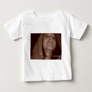 Danielleのグリル ベビーTシャツ