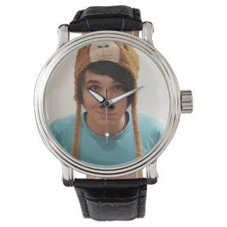 Danisnotonfire (ダンHowell)の腕時計 腕時計