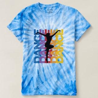 DanseとLettres (ダンス) Tシャツ