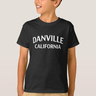 Danvilleカリフォルニア Tシャツ